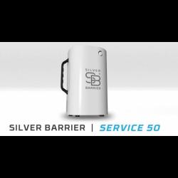 Sanificatore Silver...