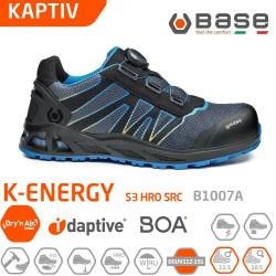 K-ENERGY S3 HRO SRC