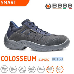 COLOSSEUM S1P SRC