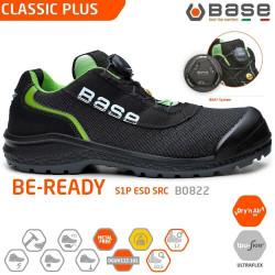 Scarpa BE-READY S1P ESD SRC