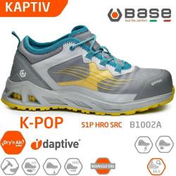 Scarpa Donna K-POP S1P HRO SRC