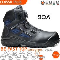 Stivaletto BE-FAST TOP S3...