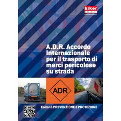 Manuale A.D.R. Accordo...