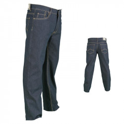 Jeans Stone Washed...