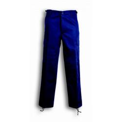 Pantalone da lavoro Cotone...