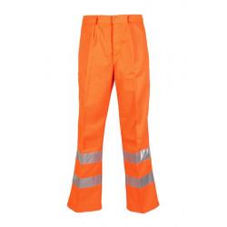 Pantalone Arancio HV...