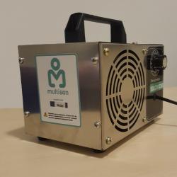 Generatore di Ozono Multisan