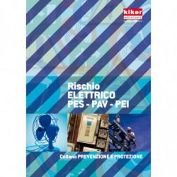 Manuale Rischio elettrico -...