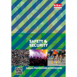 Manuale Safety & Security