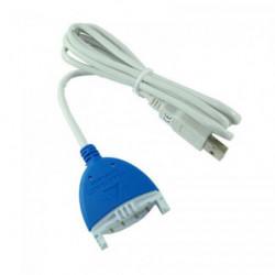 CAVO USB per defibrillatori...